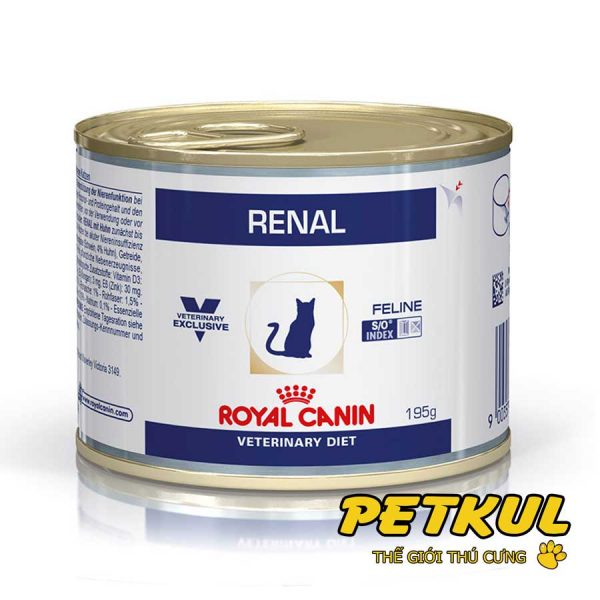 Royal Canin – Recovery 195g