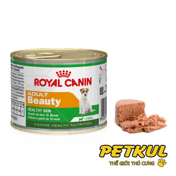 Royal Canin – Mini Adult Beauty 195gr
